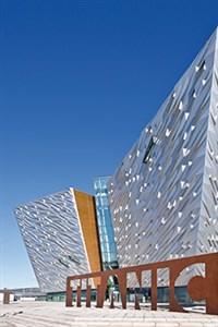 GOLD Coach Belfast & Titanic Experience