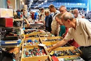 Toy Collectors Fair NEC Birmingham