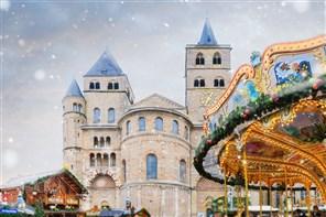 Gold Boppard & Trier Markets