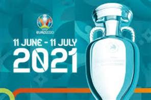 UEFA Euro 2020 Final Wembley - COACH ONLY