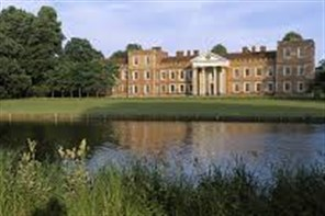 The Vyne, Basingstoke - National Trust