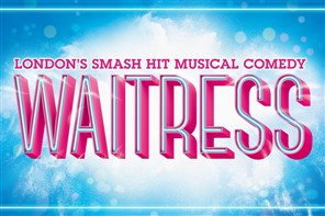 Waitress The Musical - Bristol Hippodrome matinee