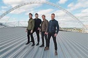 Coach only service WESTLIFE 2021 - Wembley Stadium
