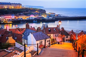Whitby & North Yorkshire Moors