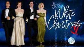 White Christmas The Musical - Saturday matinee