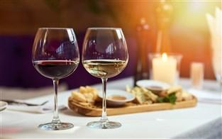 Wine Tasting Break