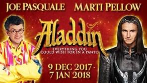 Aladdin - Bristol Hippodrome