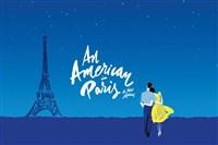An American in Paris - London matinee