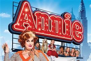 Annie - London
