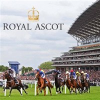 Ascot Ladies Day 2018