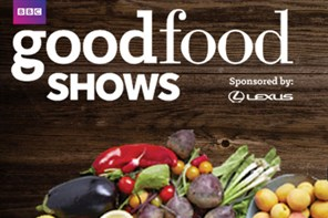 BBC Good Food Show at the NEC