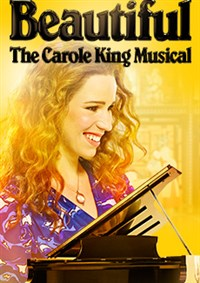 Beautiful Carole King - matinee Bristol Hippodrome
