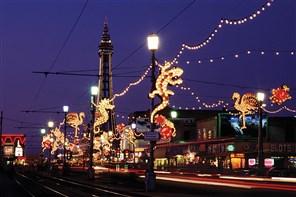 Blackpool Overnight