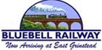 Bluebell Railway - Sussex