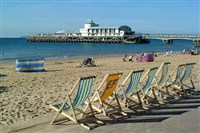 Bournemouth for the day