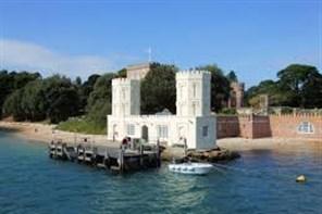 Brownsea Island Poole - National Trust