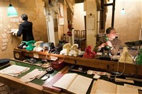 London - Churchill War Rooms