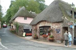Cockington & Babbacombe
