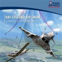 RAF Cosford Air Show GOLD