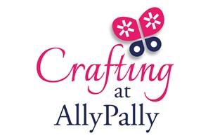 Crafting at Ally Pally, Alexandra Palace London