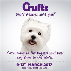 Crufts Birmingham