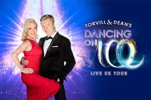 Dancing on Ice Live 2018 - Birmingham