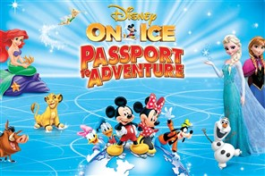 Disney On Ice - Birmingham