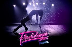 Flashdance - Bristol Hippodrome evening