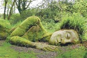 Lost Gardens Heligan