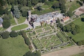 Hestercombe Gardens near Taunton