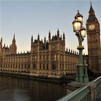 London - Houses of Parliament