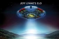 Jeff Lynne's ELO Concert Birmingham
