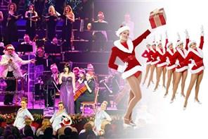 Jingle Bell Christmas at the Royal Albert Hall