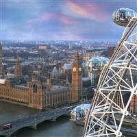 London - Lastminute.com London Eye &or cruise GOLD