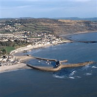 Lyme Regis & West Bay