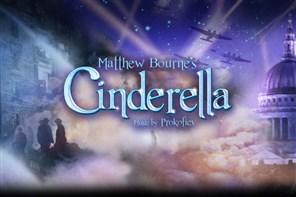Matthew Bourne's - Cinderella - Bristol