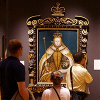 London - National Portait Gallery