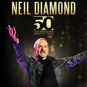 Neil Diamond Concert Birmingham 2017