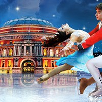 Nutcracker Ballet at Royal Albert Hall