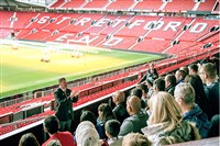 Manchester - United Tour of Old Trafford GOLD