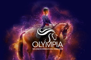 Horse Show Olympia