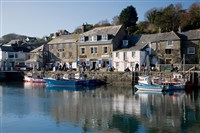 Padstow Christmas Market and Festival