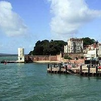 Poole inc harbour cruise
