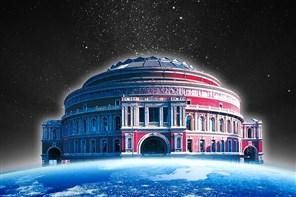 Zimmer vs Williams  - Royal Albert Hall 2.30pm
