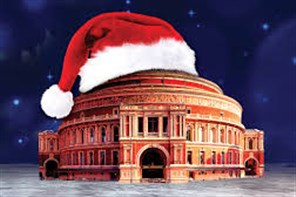 Carols at Christmas Royal Albert Hall