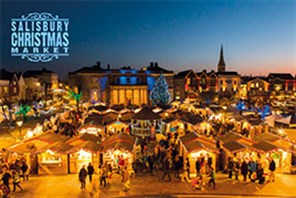 Salisbury Christmas Markets