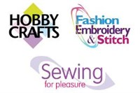 Sewing Pleasure & Hobbycraft Exhibition