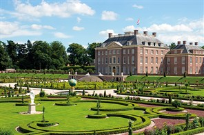 Holland & Het Loo Palace including Amsterdam