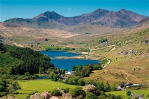 GOLD Snowdonia