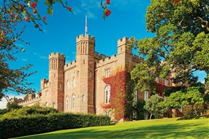 Gold A Taste of Luxury in Perthshire